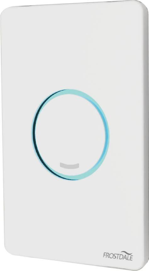 zigbee light switch zigbee wireless 1 touch light switch from frostdale inc