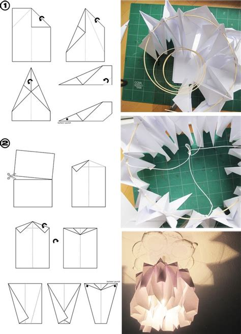 images  lamparas de papel diy  pinterest paper lanterns pictures