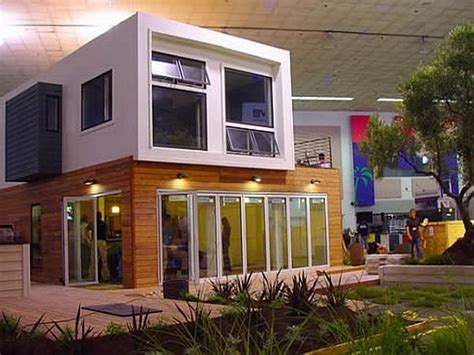 prefab shipping container homes  sale modern modular home