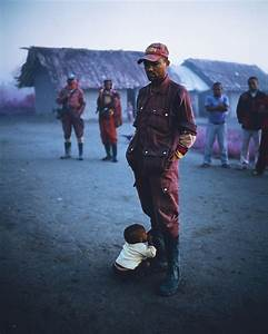 Richard Mosse's Infrared Congo Photography in The Enclave ...