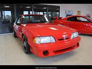 1993 Ford Mustang SVT Cobra R for sale in Naples, FL | Stock #: 169230