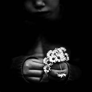 The Black and White Photography of Benoit Courti | Colossal