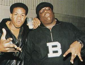 The Notorious B.I.G. & Craig Mack Interview + Freestyle On ...