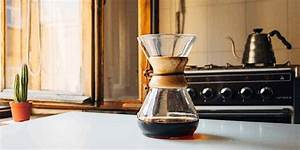 Glass Coffee Carafe