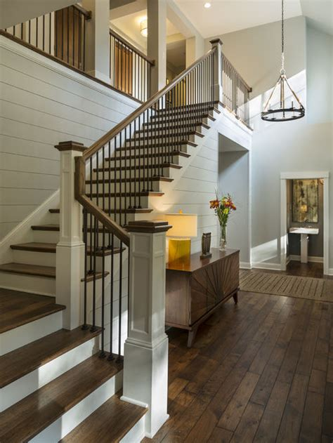 Mission Kitchen San Francisco by L Shaped Staircase Design Ideas Remodels Amp Photos