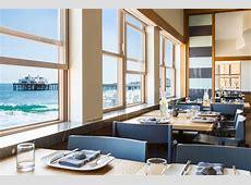 Restaurants in Malibu Carbon Beach Club Malibu Beach Inn
