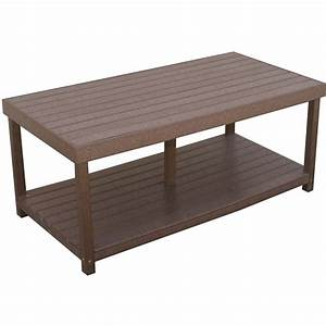 plastic patio coffee table coffee table design ideas With plastic patio coffee table