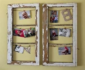 Fotorahmen Selbst Gestalten : bilderrahmen selber machen 36 kreative diy ideen f r die wohnungsdekoration ~ Markanthonyermac.com Haus und Dekorationen