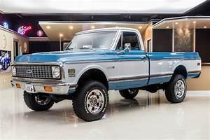 1972 Chevrolet K