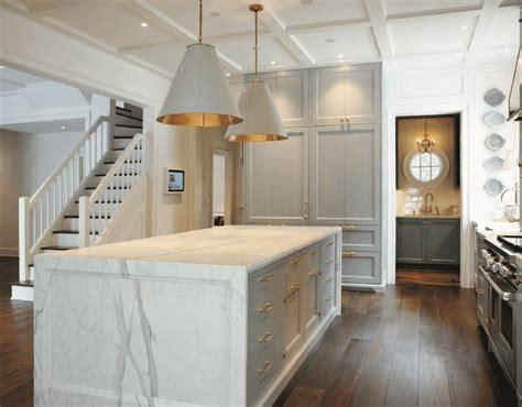beautiful marble kitchen countertops