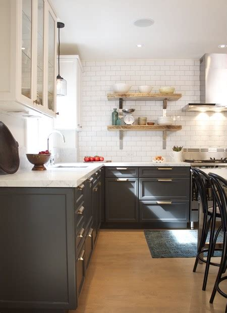 trending lower kitchen cabinets the decorologist