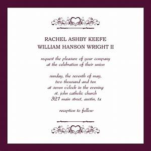 lesbian wedding invitations template best template With free printable gay wedding invitations