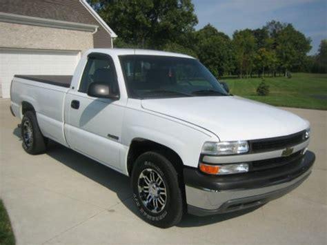 Find Used Chevy Silverado 1500 Pickup 2002 Regular Cab Low
