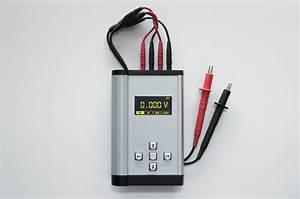 Electrochemical Power Source Analyzer