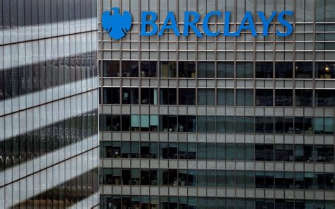 Maybe you would like to learn more about one of these? Barclays apologises after incorrectly telling some customers they didn't have PPI