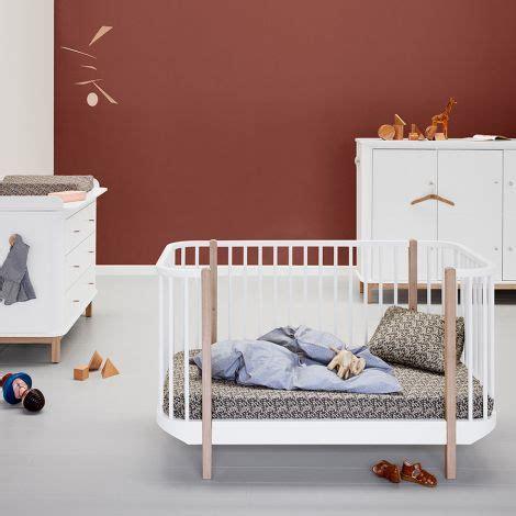 Baby Und Kinderbett by Oliver Furniture Baby Und Kinderbett Wood Eiche