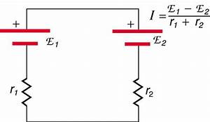 Electromotive Force  Terminal Voltage  U00b7 Physics
