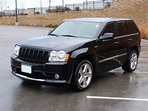 Find Used 2007 Jeep Grand Cherokee Srt8 6 1l Only  8600