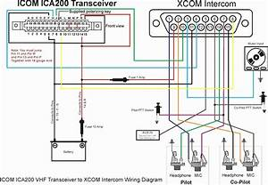 Polarity Converter Wiring Diagram
