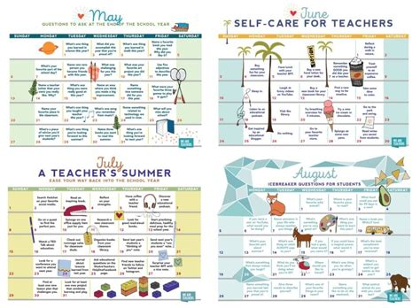 Free Printable For Your Classroom