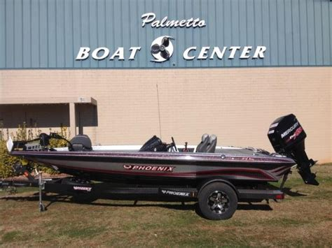 Custom Boat Covers Greenville Sc by 618 Pro Bass Boats New In Greenville Sc Us