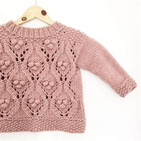 baby sweaters to knit best 25 knit baby sweaters ideas on baby