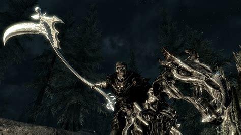 1920x1080 Px Creepy Dark Grim Horror Reaper Skeletons