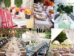 Decoration De Table De Mariage : d coration de table de mariage mariage original dt company ~ Melissatoandfro.com Idées de Décoration