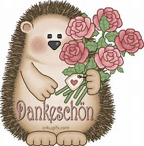Dankeschön Sprüche Bilder : dankesch n ~ Frokenaadalensverden.com Haus und Dekorationen