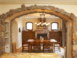 home interior arch designs photos hgtv