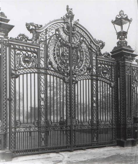 images for gates file the great gates of canada london 1906 jpg wikimedia commons
