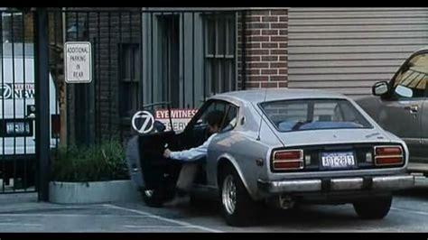 1975 Datsun 280z 2+2 S30 2