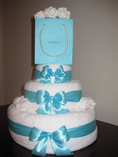 images  tiffany themed cakes  pinterest