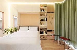 Idée Déco Petit Appartement : id es d co pour un petit appartement ~ Zukunftsfamilie.com Idées de Décoration