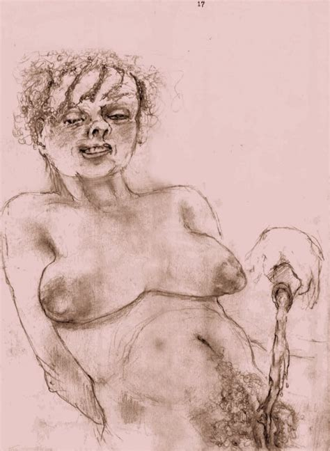 Wicked Milf Erotic Art