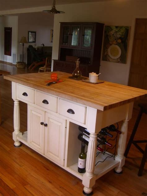 large portable kitchen island 25 best ideas about portable kitchen island on