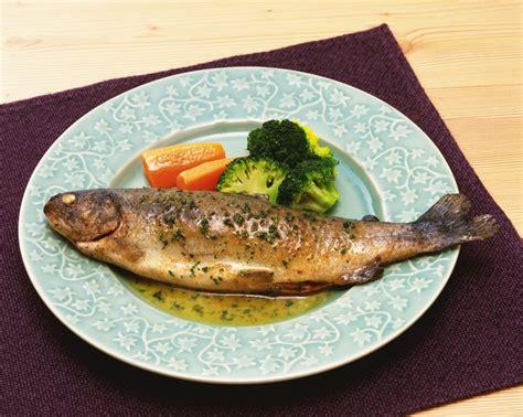 eat trout livestrongcom