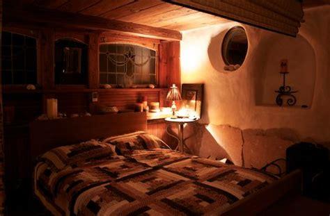 The Little Hobbit House In Texas