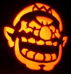 Bowser Stencil Pumpkin Carving by It S Wario Time By Johwee On Deviantart