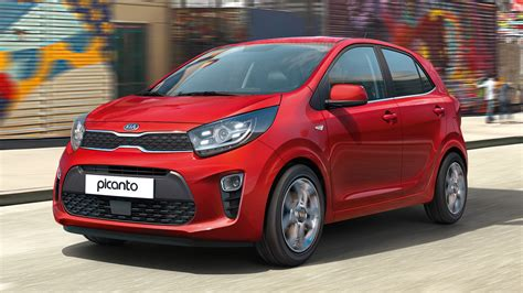 Introduced in 2004, the original kia picanto was a robust and functional alternative to other city cars that were on the market. New 2020 Kia Picanto facelift revealed with three updated ...