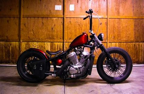 25+ Best Ideas About Bobber Motorcycle On Pinterest