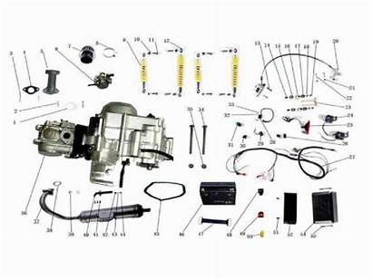 Kinroad Parts Buggy Manual Owners Servicemanuals