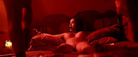 Nude Video Celebs Emily Mena Nude Kyuubi Arbogast Nude