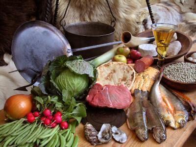 cuisine viking viking food