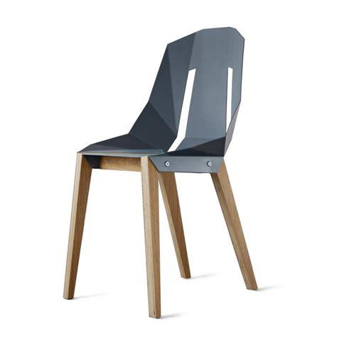chaise com chaise bois métal plié furniture