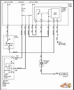 Index 1645 - Circuit Diagram