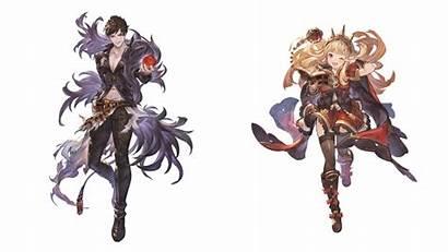 Granblue Fantasy Versus Characters Cagliostro Gbvs Dlc
