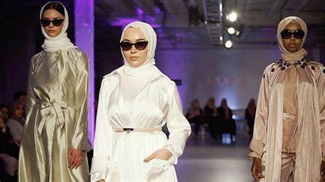 qatar fashion brand showcases  london modest fashion