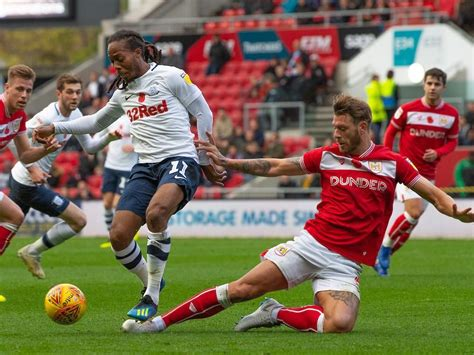 Preston North End Monday round-up: Daniel Johnson injury ...
