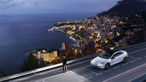 renault laguna coupe monaco gp wallpapers hd images